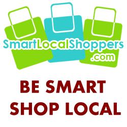 SmartLocalShoppers.com Logo