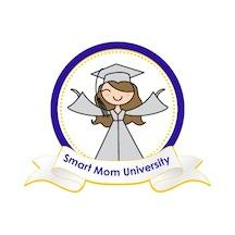 Smart Mom University Logo