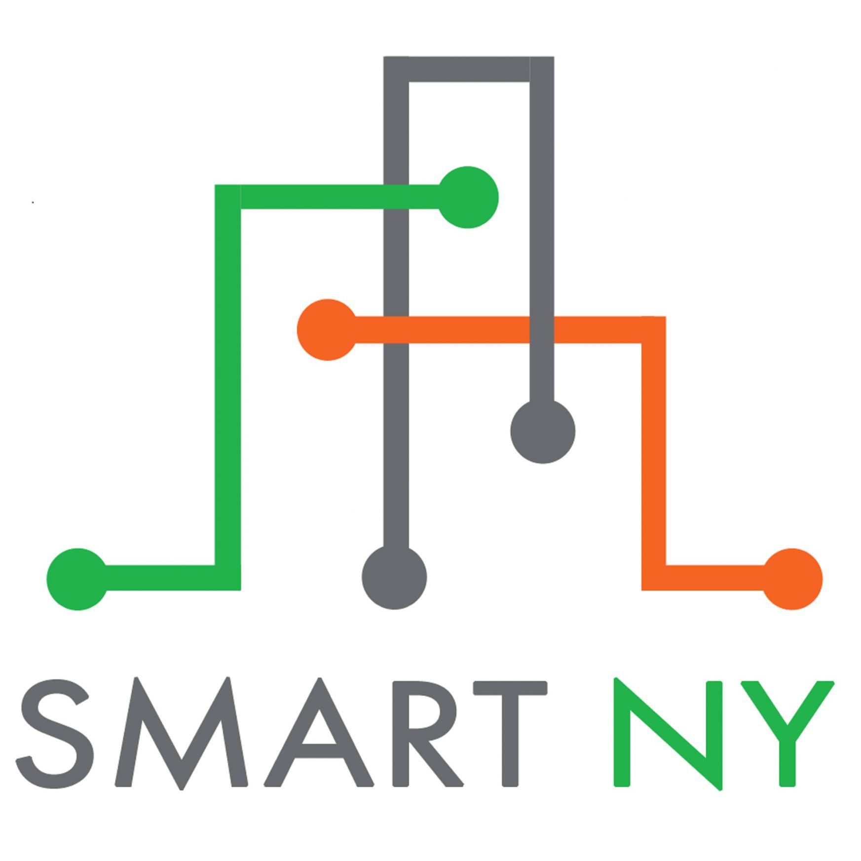 SmartNYSolutions Logo