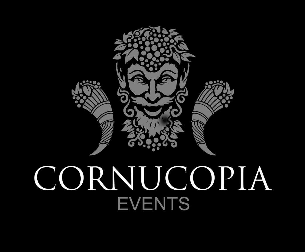 Cornucopia Events Logo
