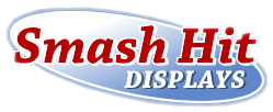 Smash Hit Displays Logo