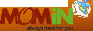 SmileBabyMOMiN Logo