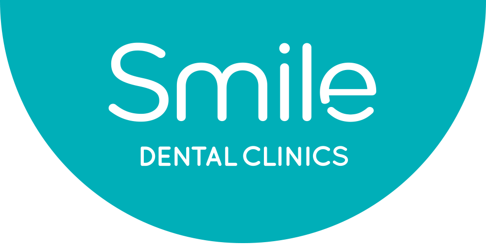 Smile Dental Clinics Logo