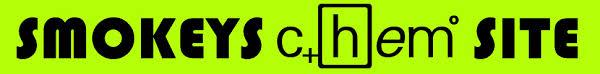 Smokeys Chem Site Logo
