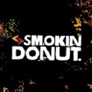 Smokin Donut Logo
