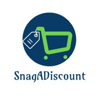SnagADiscount Logo
