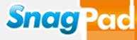 SnagPad Logo