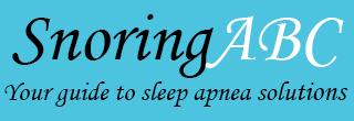 Snoringabc Logo