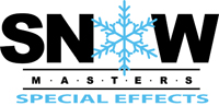 SnowMasters Special Effects Logo
