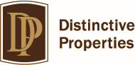 Distinctive Properties Logo