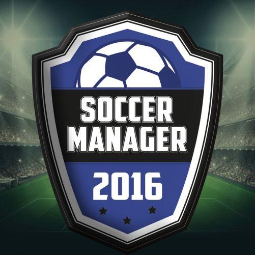 SoccerManagerLtd Logo