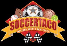 Soccer Taco Logo
