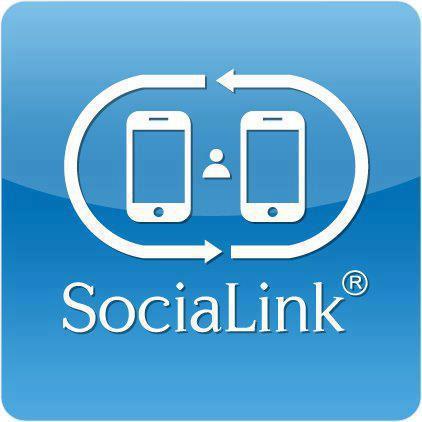 SociaLinkApp Logo