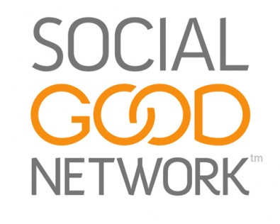 Social Good Network Logo