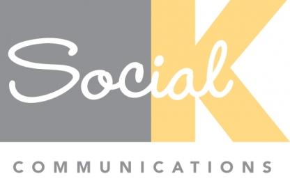 SocialK Logo