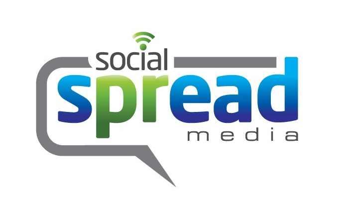 Social Spread Media Logo
