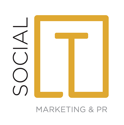 Social T Marketing & PR Logo