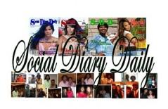 Social Diary Daily Logo