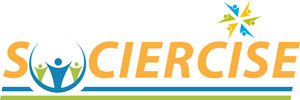 Sociercise, LLC Logo