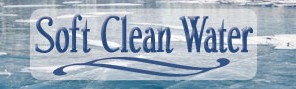 IAH Ltd - Soft Clean Water Logo
