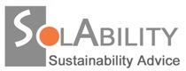 SolAbility Logo