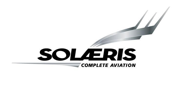 Solaeris Aviation Logo