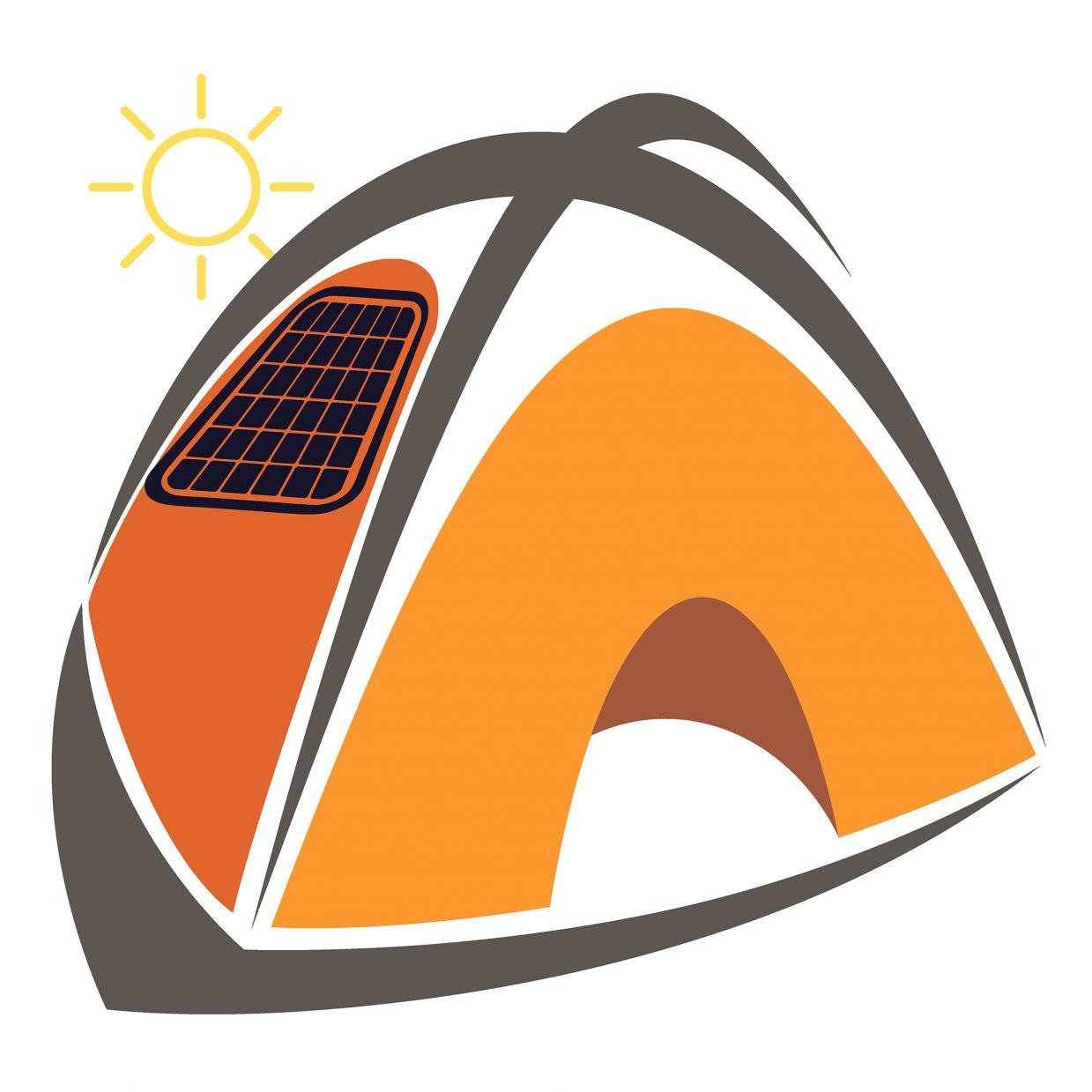 Solar Sporting Goods Logo
