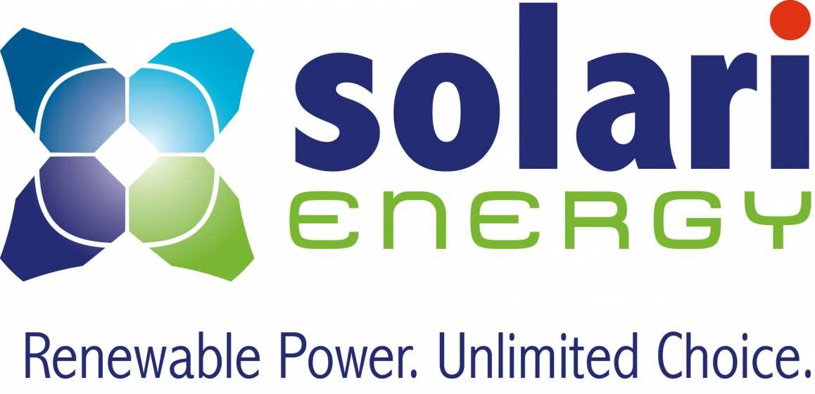 Solari Energy Logo