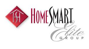 Home Smart, Elite Group Logo