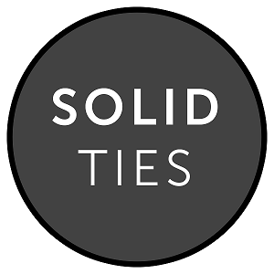 SolidTies.com Logo