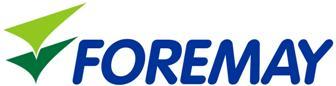 Foremay, Inc. Logo