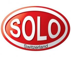 SOLO Swiss Group Logo
