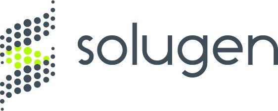Solugen Inc. Logo