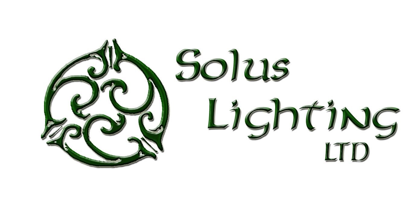 Solus Lighting LTD Logo