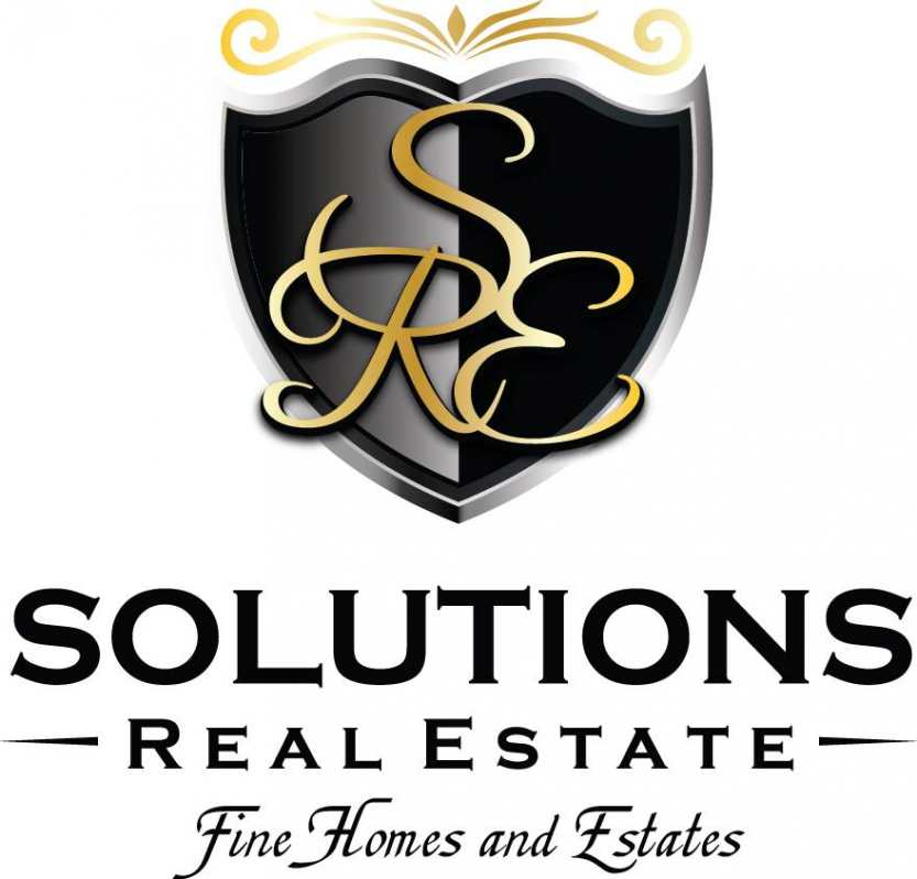 Solutions Real Estate Logo