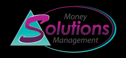 Solutions Money Management Logo