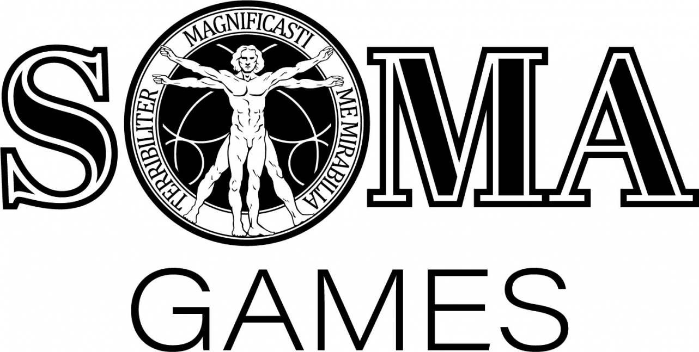 Soma Games LLC Logo