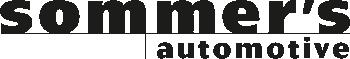 Sommer's Automotive Logo
