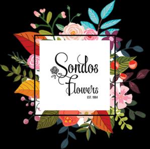 SondosFlowers Logo