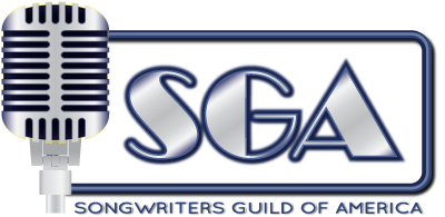 Songwriters Guild of America Logo