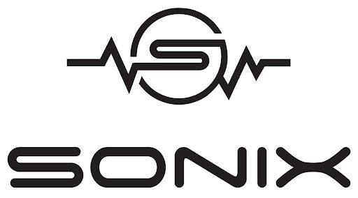 Sonix Music Logo