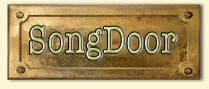 SongDoor Logo