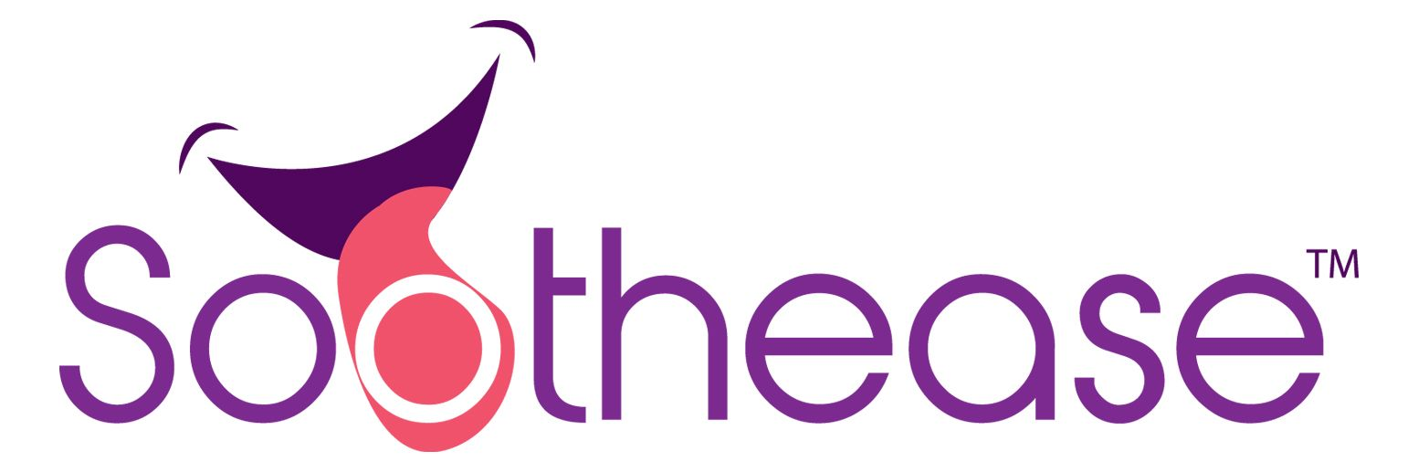 Soothease, LLC. Logo