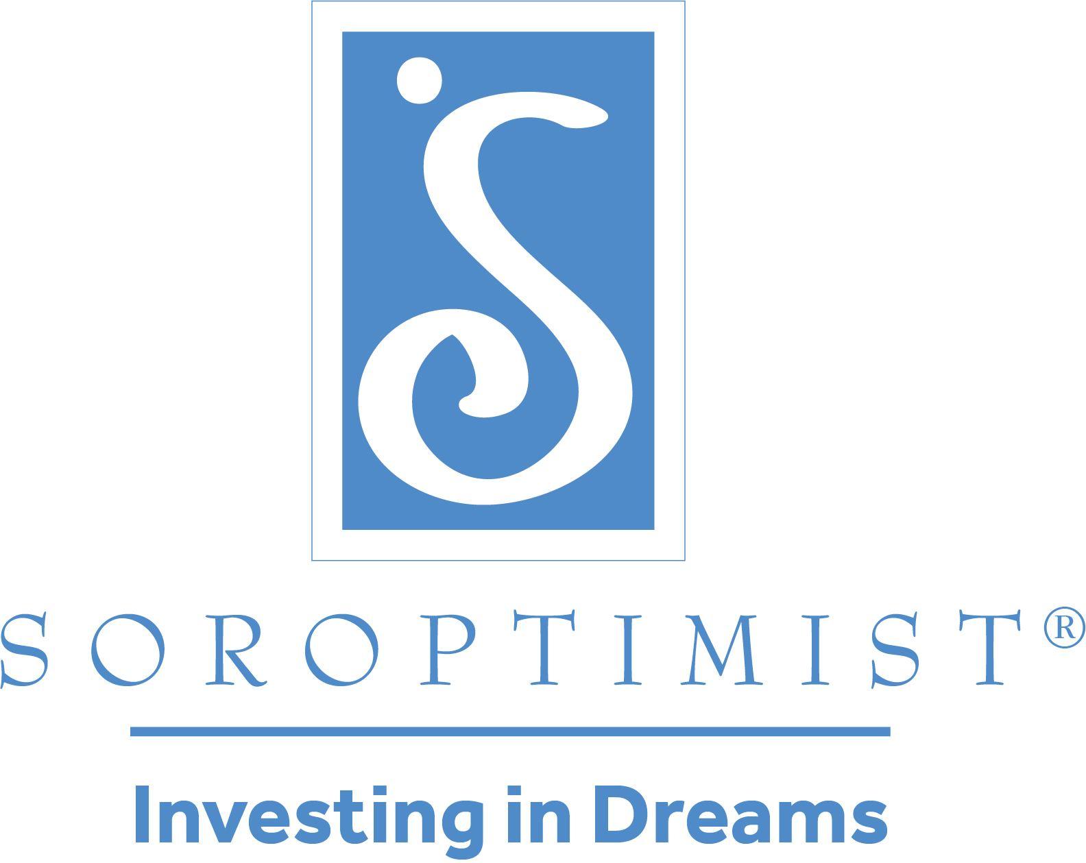 SoroptimistRaleigh Logo