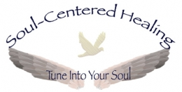 Soul-Centered Healing Logo