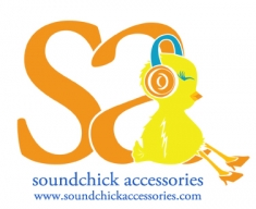 SoundChick Accessories Logo