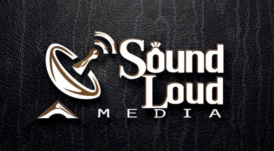 Sound Loud Media Logo
