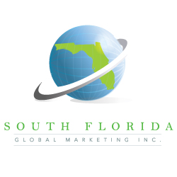 South Florida Global Marketing Logo