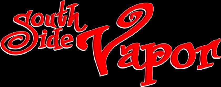SouthSideVaporDelray Logo
