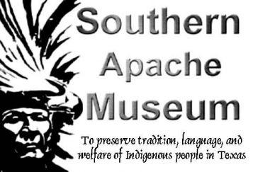 Southern Apache Museum Logo